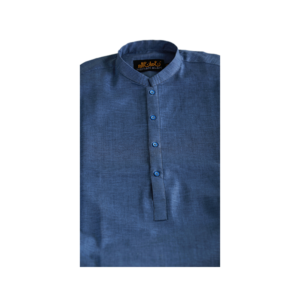 Noman Alam | Medium blue